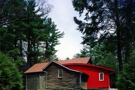 Chesterwood Barn Gallery & Visitor Center