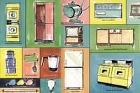 The Time Traveler's Guide to Midcentury House Hunting