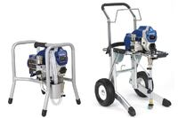 Rental Paint Sprayers for Pros