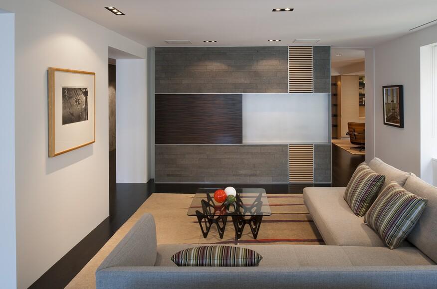 Apartment Architect Magazine Robert M Gurney Washington