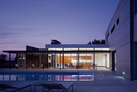 Carus Residence