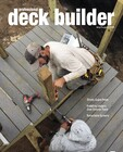 Professional Deck Builder July-August 2016
