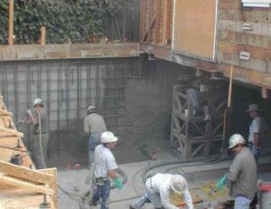 Retrofitting Basements Jlc Online Basement Foundation