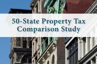 The Best and Worst Cities for Property Taxes