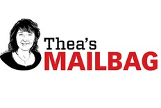 Thea's Mailbag: Colleagues Asking About Accounts You Manage? Good.