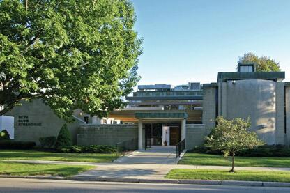 Beth David Synagogue