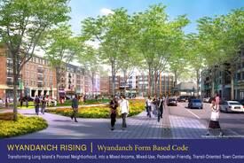 Wyandanch Rising