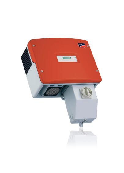 SMA America Sunny Boy 4000US Solar Inverter