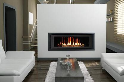 Superior DRL6500 Gas Fireplace