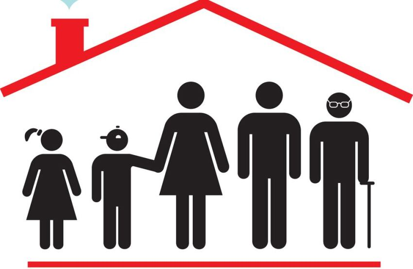 Multi-generational Households Make a Comeback