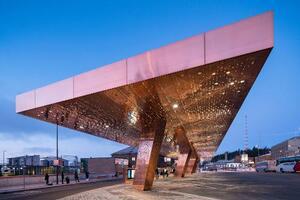 Lahti Travel Centre
