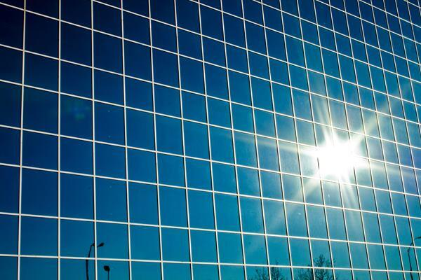 As much asone-half of the energy lost through the building envelope occurs through its windows. Researchers in Norway are developing silica aerogel for use in insulated glass units due to the material'slow density and low thermal conductivity.
