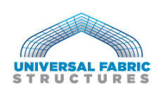 Universal Fabric Structures, Inc. Logo