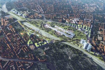 Scali Milano