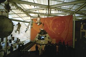 Museum of Design Atlanta Showcases Cold War Era U.S. Cultural Exhibitions