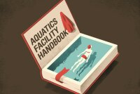 Introducing the 2016 Aquatics Facility Handbook