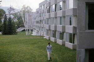 Campus Update for Williams College