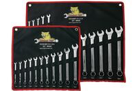 Wright Tool Cougar Pro Combination Wrenches