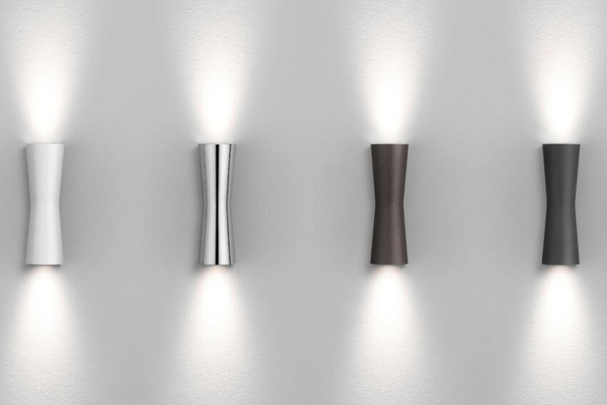 new sconces from flos