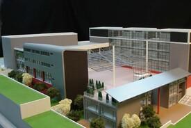 An Elementary School