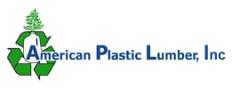 American Plastic Lumber Logo