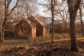The Episcopal House of Prayer