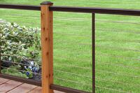 Innovative Aluminum Railing System