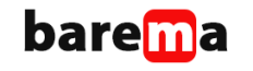 Barema European Windows and Doors Logo