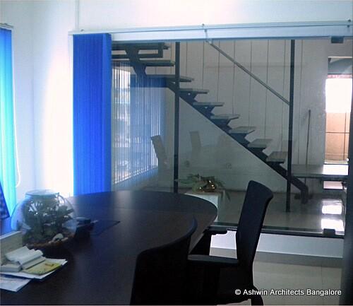 Commercial Interior Design Bangalore