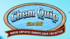 Chem Quip, Inc. Logo