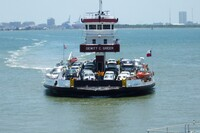 Giving Ferry Service New Berth
