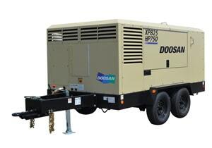 Dual Pressure/ Dual Flow Air Compressor