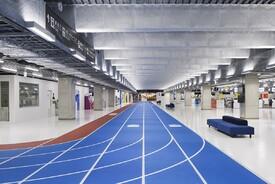 Narita International Airport Terminal 3