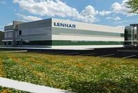 Lennar Makes Itself at [a New] Home in Houston