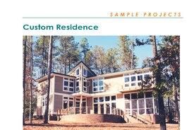 North Carolina Lake House