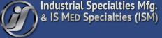 Industrial Specialties Mfg. Logo