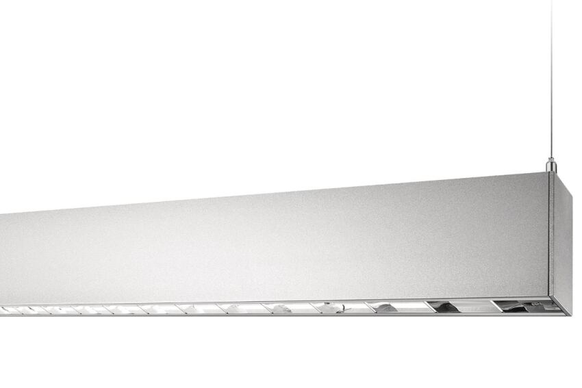 Sistemalux Linear System Lighting Fixtures