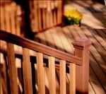 Pre-Fab Deck Railings