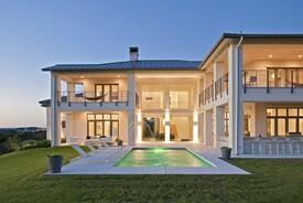 Spanish Oaks Residence