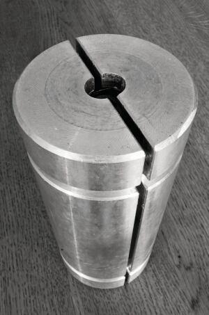 Joint Stabilizers Prove Durable Concrete Construction