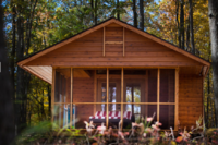 "New for Summer: Tiny Home ""Test Stay"" Vacations"