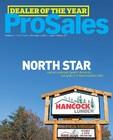 ProSales Magazine January-February 2017