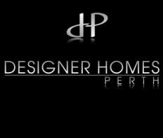 Designer Homes Perth Logo