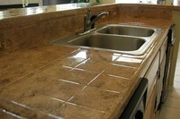 Q&A: Preventing Grout Stains on Kitchen Counters
