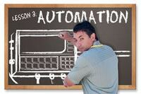 Equipment - Automation