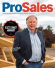 ProSales Magazine November-December 2016