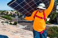 Grid Locked: Arizona's Solar Pricing Battle Flares