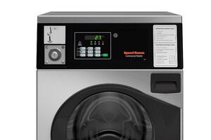 Shhh: New Washing Machine Aims for Peace and Quiet