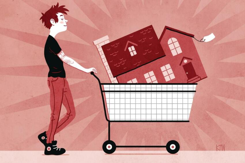 Move Over Baby Boomers: Gen Y Has Purchasing Power