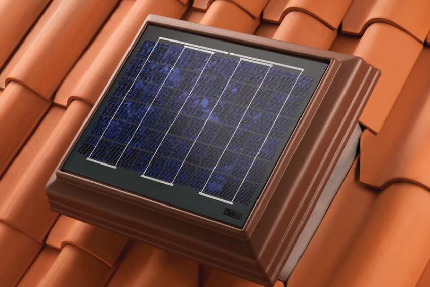 Tamko Solar Attic Vent